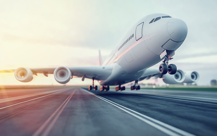 How A Natural Disaster Affects Air Travel